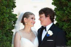 July Wedding at Antrim 1844   Susan + Larry