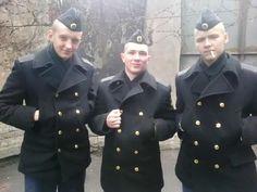 Форма одежды личного состава ВМФ (39/140) [Форумы Balancer.Ru]