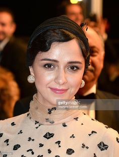 Taraneh Alidoosti attends 'The Salesman (Forushande)' Premiere during the 69th annual Cannes Film Festival at the Palais des Festivals on May 21, 2016 in Cannes, France