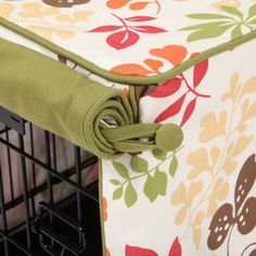 Pets TrendsStagecoach crate covers: a stylish Cover Up