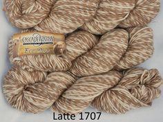YARN SALE Undyed Aplaca Wool Blend -Eco Duo by Cascade Yarns  $7 for alpaca! Latte, Fuzzy Navel, Yarn For Sale, Sts 1, Cascade Yarn, Baby Alpaca, Yarns, Merino Wool, Wool Blend