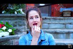 6⃣ Celle que je rêverai de rencontrer -> Emma Verde