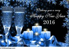 Warm And Heartfelt New Year Wishes.