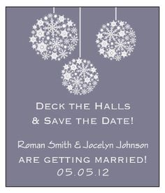 36 best winter wedding invites images on pinterest winter wedding