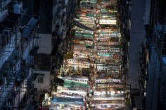 Scenes From Hong Kong, 'Pearl of the Orient' - The Atlantic
