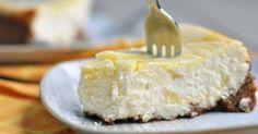 La recette du jour : le cheesecake au citron light, parfait pour les gourmands, même ceux qui sont au régime !