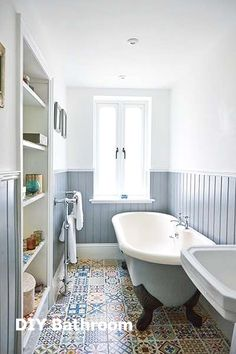 168 Best Moroccan Tile Bathroom Images