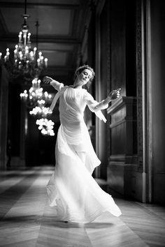 Aurelie Dupont  Paris Opéra Ballet