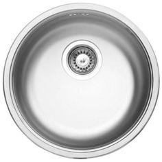 Éviers en acier inoxydable | Éviers de cuisine en acier inoxydable | acier inoxydable Best Stainless Steel Sinks, Undermount Stainless Steel Sink, Undermount Sink, Stainless Kitchen, Sinks For Sale, Bathroom Sink Faucets, Kitchen Sinks, Inset Sink, Corner Sink