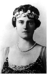 Queen Alexandrine & the Danish Ruby Parure. The parure came to Denmark with Swedish Princess Louise, who married Frederick VIII in 1869. Louise received the tiara as a wedding gift from her grandmother, Queen Josephine of Sweden (Désirée's daughter-in-law), because the rubies and diamonds echoed the colors of the Danish flag. Queen Louise gave the tiara to her son Crown Prince Christian's bride Alexandrine as a wedding gift. When Louise passed away, Alexandrine inherited the rest of the…