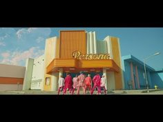 "K-pop boy band BTS has broken three Guinness World Records with their new ""Boy With Luv"" music video, featuring Halsey. Namjoon, Taehyung, Bts Jungkook, Bts Mv, Hoseok, Halsey, Tom Morello, Smokey Robinson, Teen Wolf Stiles"