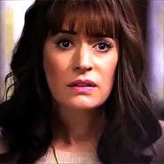 Criminal Minds Emily Prentiss as Lauren Reynolds Punky Brewster, Paget Brewster, Crimal Minds, Girl Gifs, Vampire Diaries, Goddesses, Dramas, Script, Queens