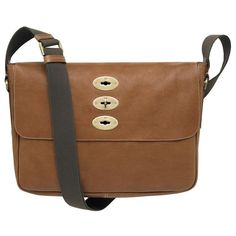 Mulberry Brynmore Messenger Bag for MacBook Pro