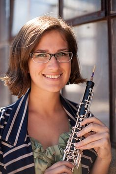 Oboe Musical Instrument