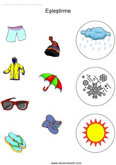 Islak Kuru Kavramı, wet dry worksheets and coloring pages Seasons Worksheets, Literacy Worksheets, Worksheets For Kids, Three Letter Words, Easter Coloring Pages, Word Sentences, Classroom Language, Preschool Learning Activities, Learning Arabic