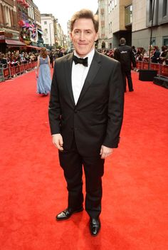 Pin for Later: A Dame, a Sir, and a Whole Lot of Talent Dominated the Olivier Awards Rob Brydon