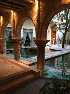 Hotel Casa Pombo, Cartagena de Indias