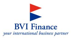 SILVER SPONSOR - BVI Finance BVI Finance is the voice of the financial services industry; marketing and promoting its products and services, managing and maintaining its excellent reputation including its stability and best in class regulations.