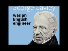 What's the story behind George Cayley Shoes? - YouTube