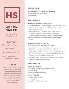 How To Write Academic Resume Blue White Border Classic Pattern Academic Resume  Resume Ideas .