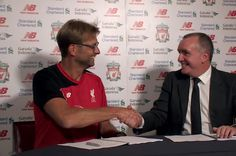 The deal is done #klopp