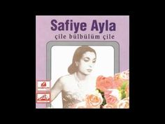 Safiye Ayla - Menekşe Gözler Hülyali - YouTube