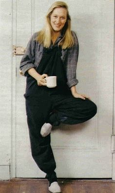 1980 MS Photoshoot_5 #MerylStreep #photoshoot #1980