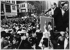 Hubert Humphrey, 1968