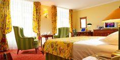 149 € -- 3 Tage Grandhotel in Wien mit Club-Extras, -38%