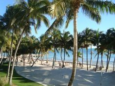 Casa Marina Beach, Key West, FL
