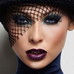 Video: How to Create a Dramatic Lip