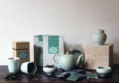 Tranquil Tuesdays // Socially responsible tea brand