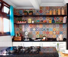 азулежу в интерьере кухни: 13 тыс изображений найдено в Яндекс.Картинках