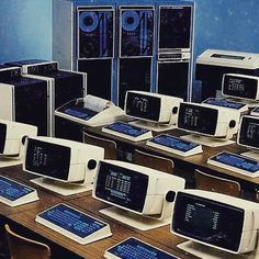 1970's conputers...love! by e.r.a._extreme_retro_apple