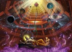 ASTRAL TRAVEL......PARTAGE OF BUDDHA......ON FACEBOOK........