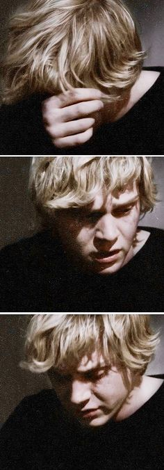 Poor Tate, Don't Cry! Will we see you again in Season 7? Or will it be your son, Michael? | Follow rickysturn/evan-peters