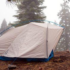 The Best Bang-for-Your-Buck Backpacking Tents & Coleman Hooligan 2 Hikeru0027s Tent | Biking | Pinterest | Tent ...