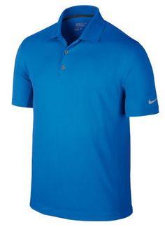 Nike Golf Shirts Tech Vent Polo