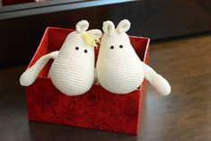 Crochet Dragon - PDF Amigurumi Pattern by LilikSha Toys. THIS IS A CROCHET PATTERN WITH PICTURES FOR MAKING A TOY, NOT A TOY ITSELF. This is a crochet pattern with pictures for making a toy, not a toy itself. ======================================== Moomintrolls Moomintroll (Swedish: