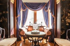 San Francisco Couple Says the Victorians Had it Right All Along - Curbed SFclockmenumore-arrownoyes :