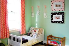 Pastels with Pop for Magnolia & Boothe