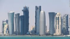 Qatar row: Saudi and Egypt among six countries to cut Doha links 5 June 2017 From the section Middle East. Shiga, Dutch Women, Migrant Worker, Al Jazeera, Foreign Policy, Cool Places To Visit, Middle East, San Francisco Skyline, New York Skyline