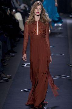 Diane Von Furstenberg Autumn/Winter 2013 Ready-To-Wear