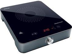 SENCOR SCP 3201GY indukciós főzőlap - Media Markt online vásárlás