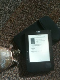 The Turtle and the E Reader by ~Whysperanu on deviantART http://www.asteriskedizioni.it/products-page/