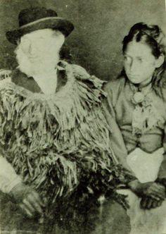Johann Hacheimschmidt and Tauarae Parapara Kurekure (Great, great, great, great, grandparents) Long White Cloud, Grandparents, Family History, New Zealand, Maori, Grandmothers, Grandparent, Genealogy