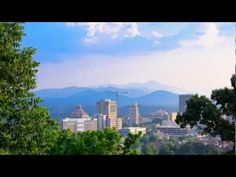Mountain Video Time Lapse - Epic Landscapes & Skyscapes in Asheville, NC