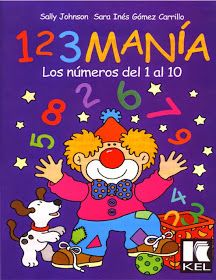 123 Manía: actividades de matemática para imprimir, resolver y colorear - Betiana 1 - Веб-альбомы Picasa Preschool Education, Bilingual Education, Preschool At Home, Preschool Curriculum, Preschool Lessons, Classroom Activities, Kindergarten, Homeschool Math, Spanish Teaching Resources