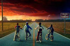 Watch the Full Trailer for 'Stranger Things' Season 2