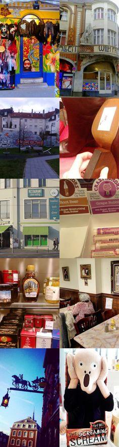 armistice en allemagne, y a 1 centre commercial comme en pologne en plein centre now